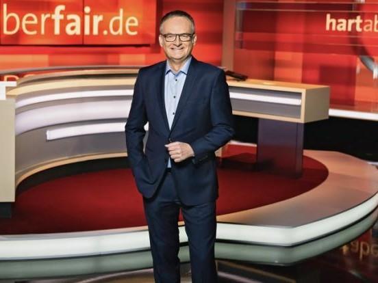 """hart aber fair"" heute am 20.09.2021: Wahlkampf-Endspurt! Plasberg diskutiert mit Lindner, Mützenich, Weidel"