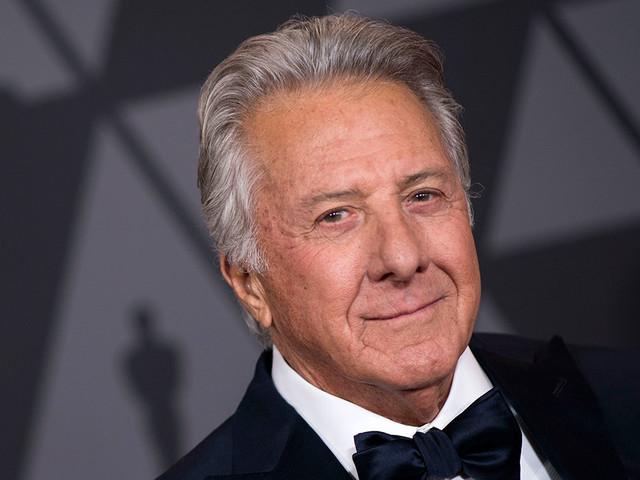 Schwere Missbrauchsvorwürfe gegen Dustin Hoffman