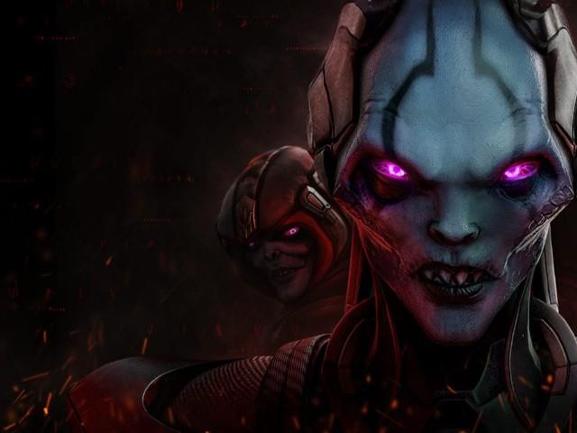 XCOM 2: War of the Chosen - Die Verlorenen und der Jäger