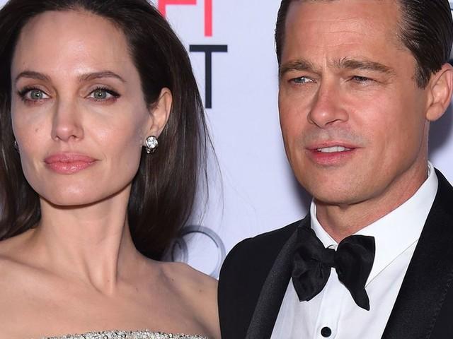 Angelina Jolie will Kinder als Zeugen für häusliche Gewalt gegen Brad Pitt aussagen lassen