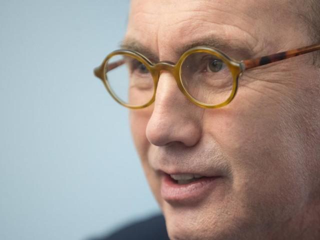 """Othmar Karas: """"Vilimsky will die EU zerstören"""""""
