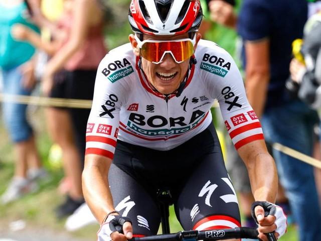 Tour de France: Mollema gewinnt, Konrad auf Platz zwei