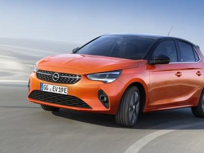 Opel über den neuen Corsa: Elektro ist billiger als Benzin und Diesel