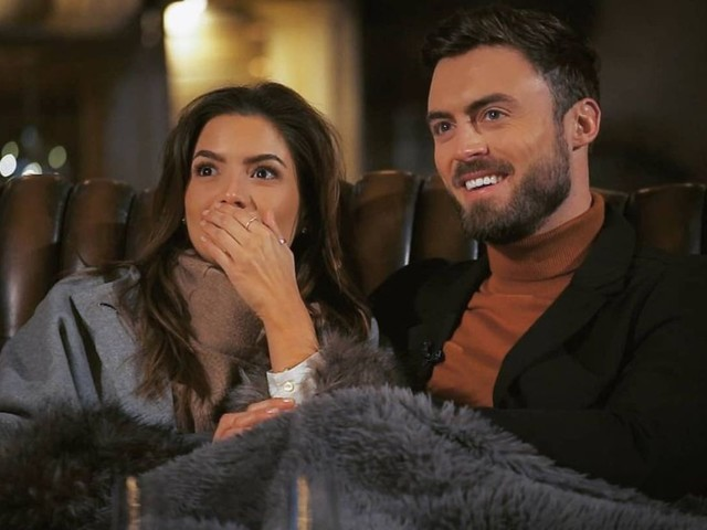 "Michèle de Roos + Niko Griesert: Ausgerechnet SIE hat das ""Bachelor""-Paar verkuppelt"