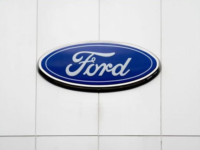 Quartalszahlen: Ford hebt Ziele trotz Chipkrise an