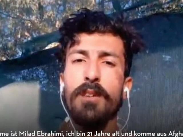 Aufrütteln zur Primetime: Joko und Klaas lassen Flüchtling aus Moria berichten