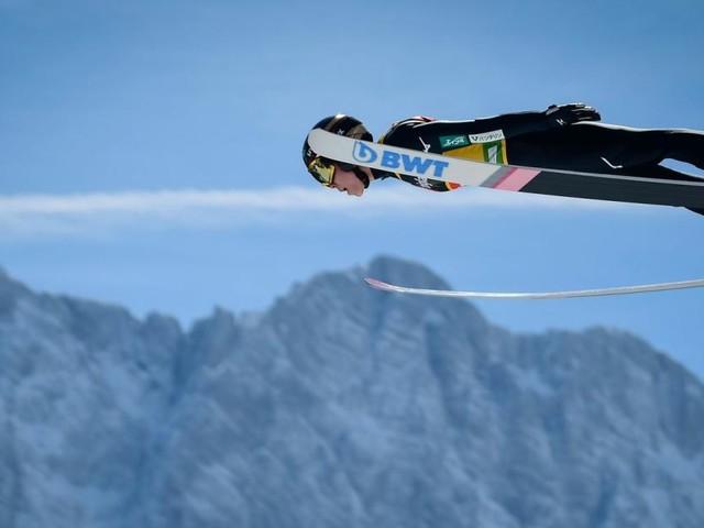 Der letzte Check vor dem Abflug: Bilanz der Skisprung-Saison