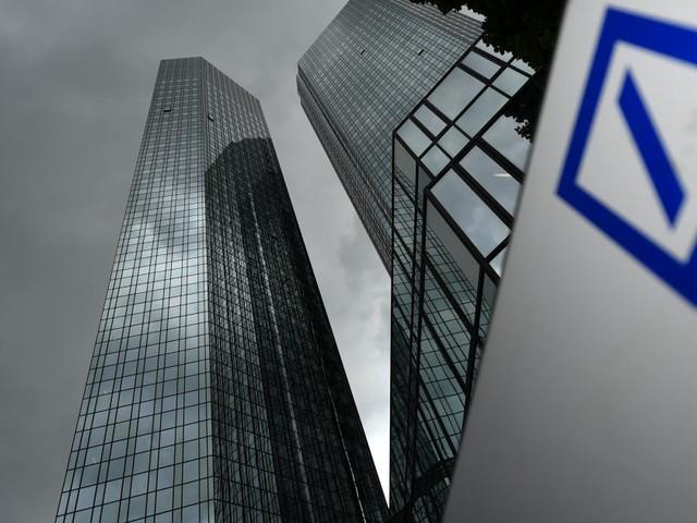 Deutsche Bank mit 3 Milliarden Euro Verlust - im Quartal