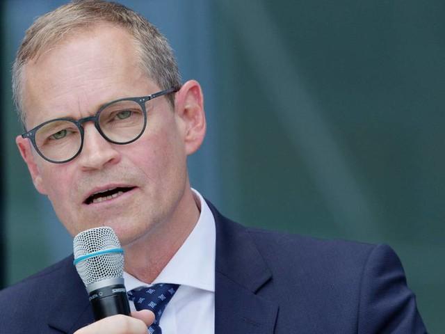 Berliner Regierungschef: Bund und Länder müssen sich bei Corona abstimmen