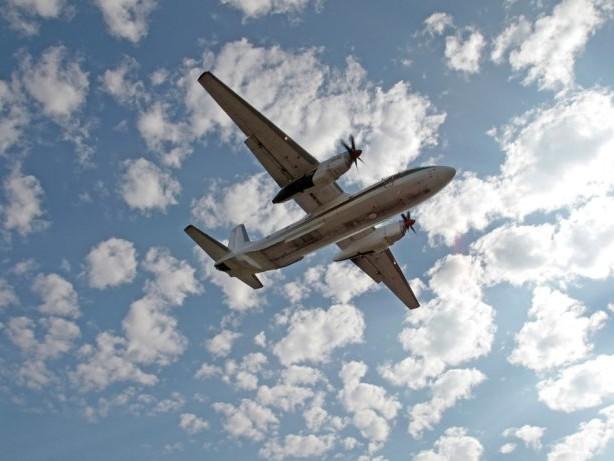 Flugzeugabsturz Russland