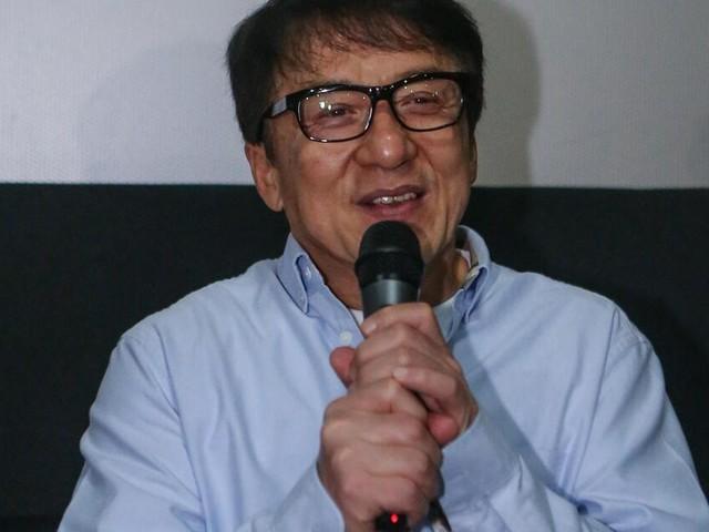 Proteste in Hongkong: Jackie Chan ruft zu Frieden auf - und es hagelt Kritik