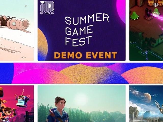 Summer Game Fest: ID@Xbox Demo Event ist zurück