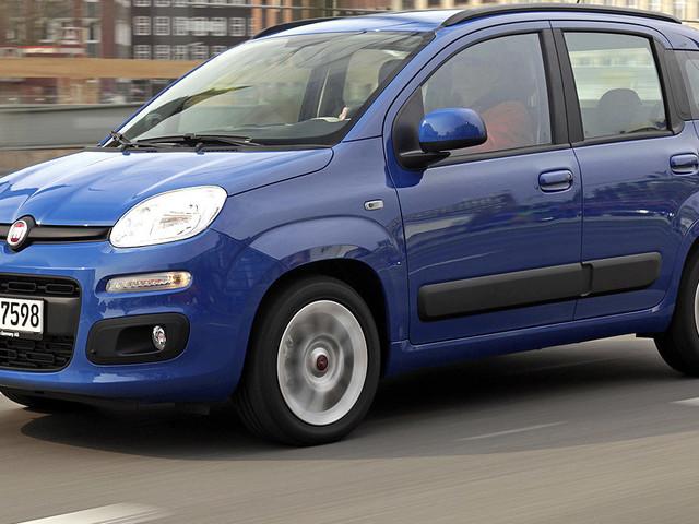 Fiat Panda: Gebraucht-Check, Preise, Infos, Mängel, TÜV Gebrauchtwagen-Check: So schneidet der Panda beim TÜV ab