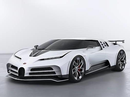 Das Acht-Millionen-Euro-Auto