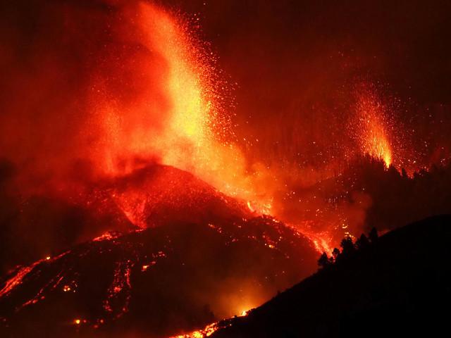 Beliebte Reiseziele: So gefährlich sind Vulkane