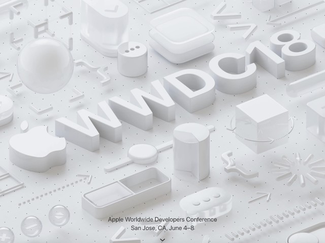WWDC 2018: Apple benachrichtigt WWDC-Stipendiaten