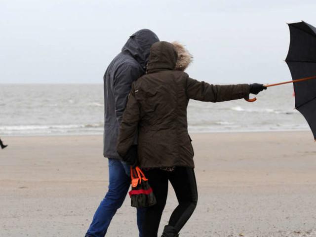 Wetter in Deutschland: Kommt schon der Herbst? Deutliche Wende nach kurzem Altweibersommer
