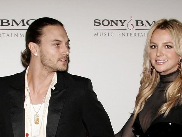 Federline obenauf: Britney Spears wird zu saftiger Zahlung verdonnert