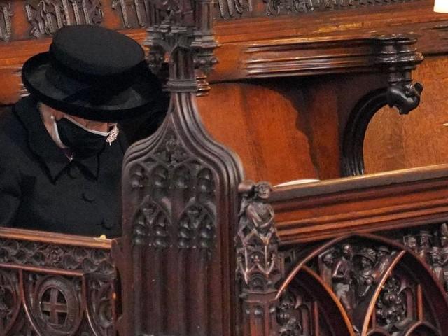 Beerdigung von Prinz Philip: Die Trauer führt zur Versöhnung