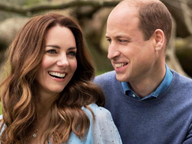 Körpersprache-Expertin: Was bei Williams & Kates neuem Familienvideo auffällt