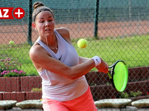 Tennis: Hattinger Tennis-Geschwister scheiden früh in Witten aus