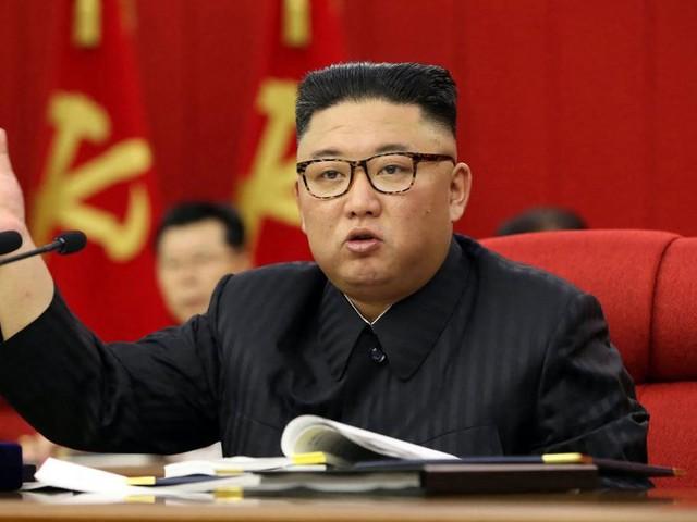 Nordkoreas Diktator räumt schlechte Versorgung der Bevölkerung ein