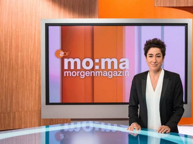 """ZDF: Zuschauerin stürmt Bühne und schimpft über """"Lügenpresse"""""""