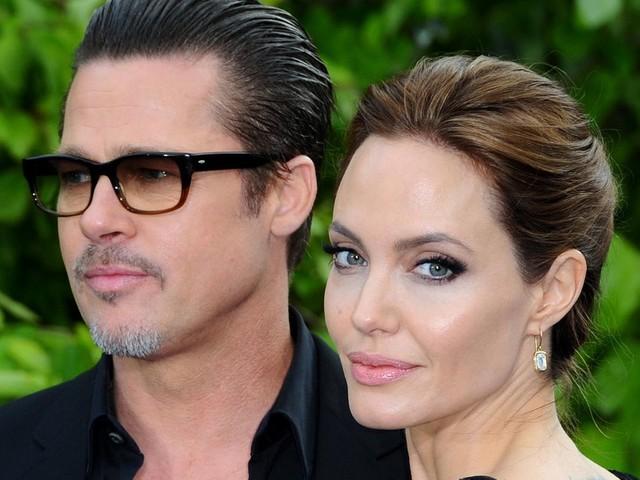 Brad Pitt + Angelina Jolie: Dieser hinterlistige Komplott seiner Ex kostet ihn Millionen