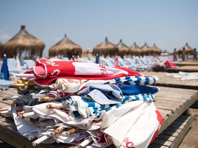 Harter Lockdown in der Türkei: Keine Ausgangsbeschränkungen für Touristen