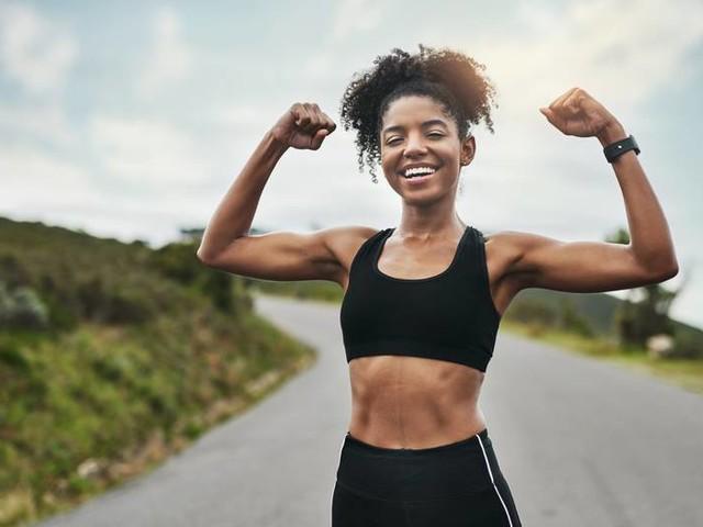 Tschüss, Winke-Arme!: Effektives Workout für straffe, definierte Arme
