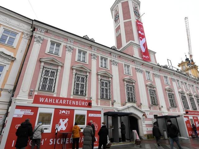 St. Pöltner Gemeinderatswahlkampf geht in die finale Runde