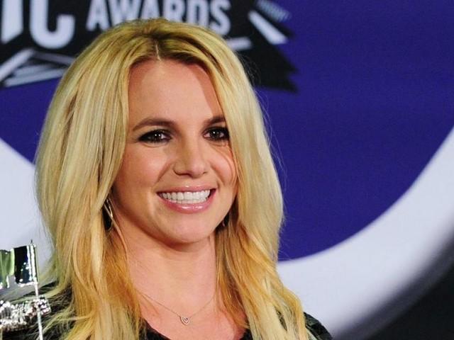 Mysteriöser Ring: Britney Spears heimlich verlobt?
