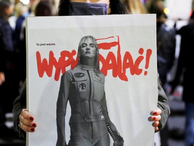 Abtreibungsrecht: Marsch in Warschau geplant