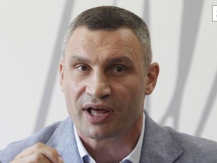 Corona-Ticker: Kurz vor Kiew-Wahl – Vitali Klitschko positiv getestet