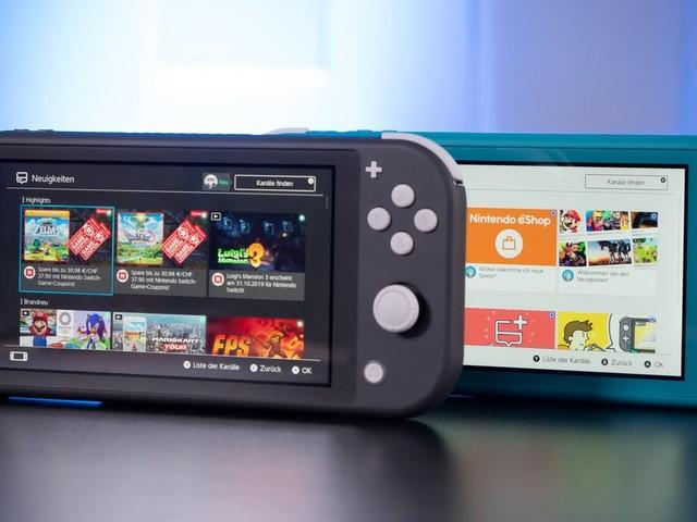 Switch Pro: Nintendo spricht endlich Klartext