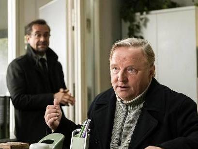 """Rhythm and Love"": Fünf Fakten zum Münster-""Tatort"""