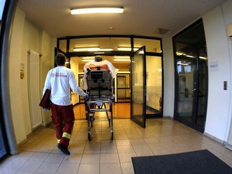 Warum es keine gute Idee ist, Krankenhäuser zu schließen
