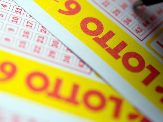 Lotto am Samstag, 15.05.2021: 11 Millionen Euro im Jackpot