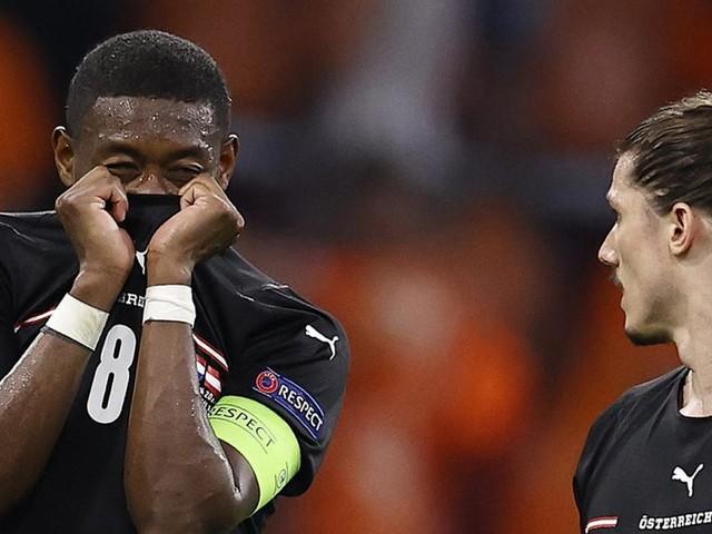 0:2 gegen die Niederlande: Österreich muss um EM-Aufstieg zittern