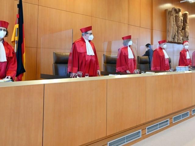 Karlsruhe entscheidet zu Rundfunkbeitrag: Vor der großen Bescherung?