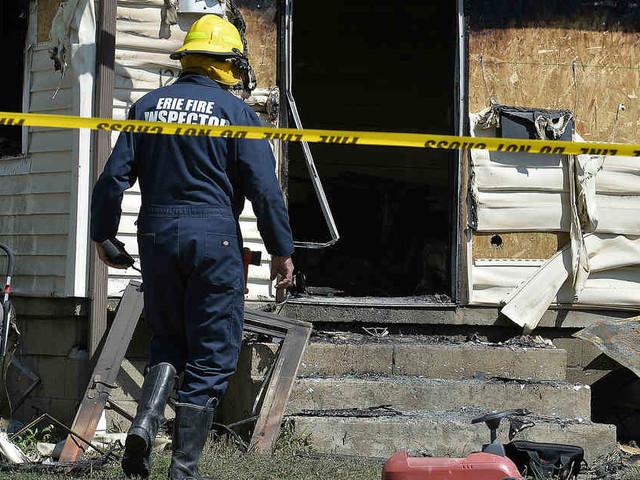 Tragödie im US-Staat Pennsylvania: Fünf Kinder sterben bei Feuer in Tagesstätte
