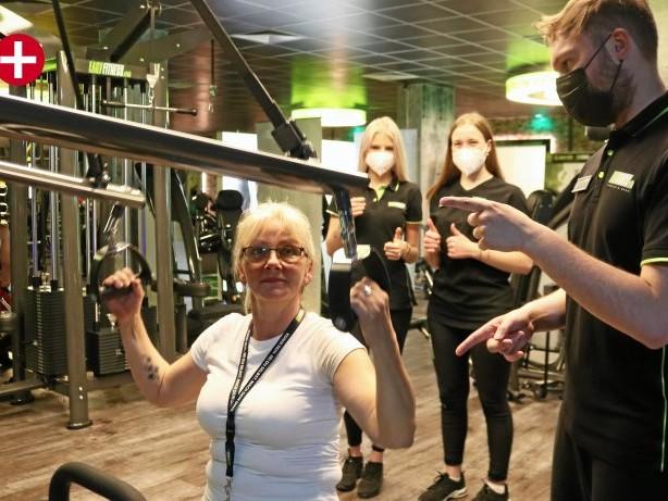 Fitnessstudios: Start in Iserlohn und Hemer mit gemischten Gefühlen