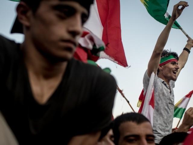Riskanter Poker vor dem Kurden-Referendum