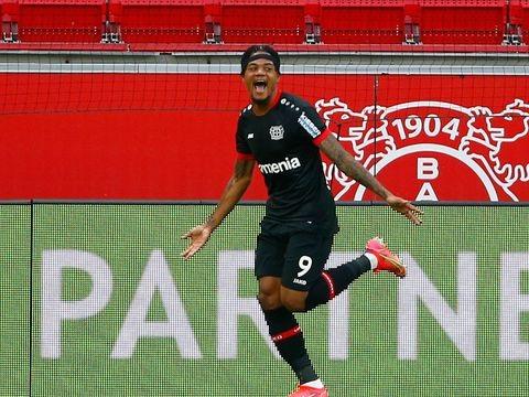 Transfers - Bayer bestätigt: Wechsel von Bailey zu Aston Villa perfekt
