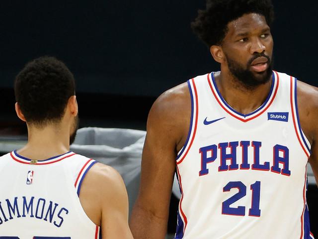 NBA: Embiid & Simmons verpassen All-Star Game