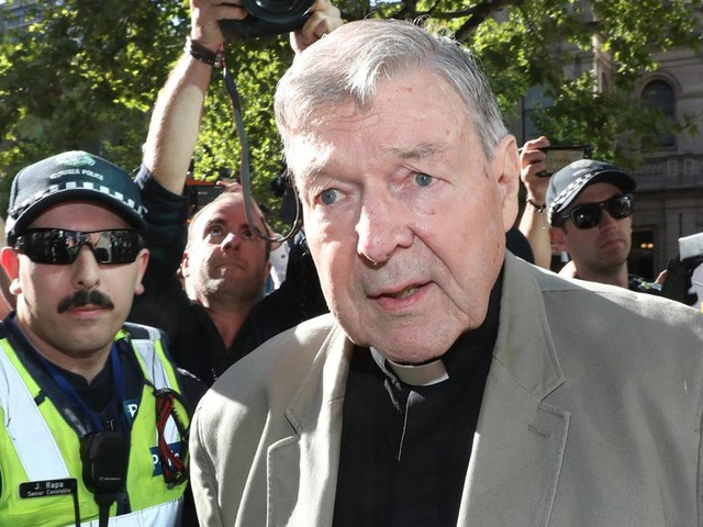 News von heute: Wegen Missbrauchs verurteilter Kardinal Pell scheitert in Berufungsverfahren