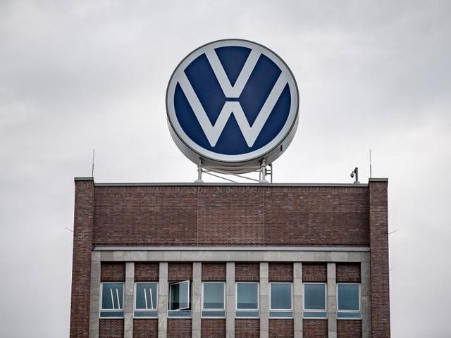 VW stellt Strafantrag gegen Greenpeace