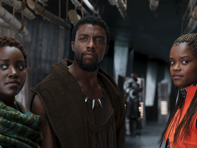 How Much Would Black Panther Have to Make to Out-Earn Every Other Superhero Movie?