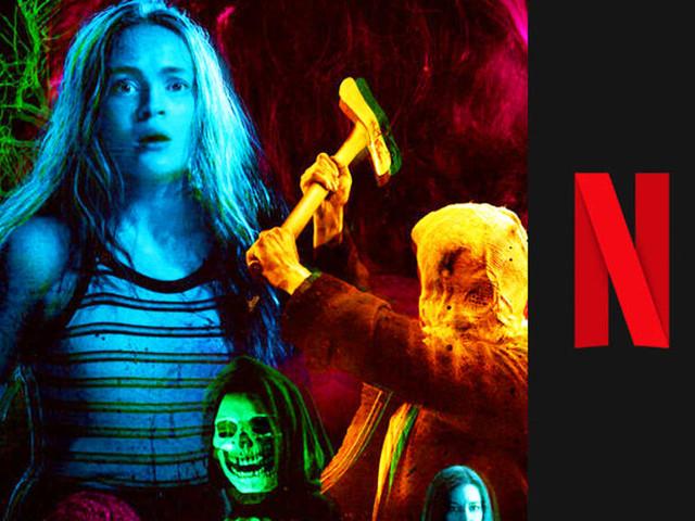 Neu bei Netflix im Juli: Das Horror-Highlight des Sommers, sehr (!) viele Serien & ein Tarantino-Meisterwerk