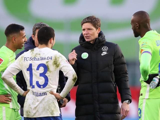 """""""Froh, dass er weg ist"""": Wolfsburg-Kapitän tritt gegen Glasner nach"""